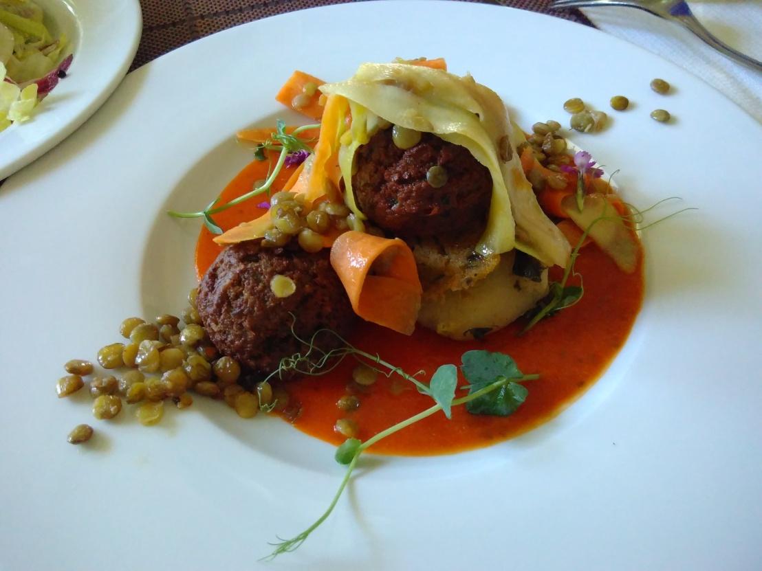 ++ VEGAN Fresh – tolles Restaurant nahe Ljubljana (SLO)++
