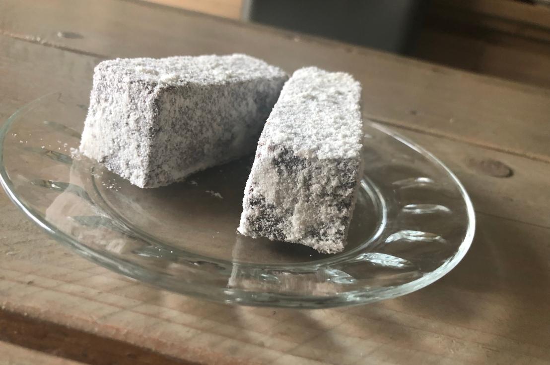 Schoko Kokos Raw Cake(gf,v)
